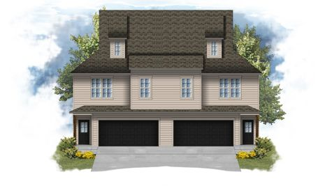 Boyd I B - Open Floor Plan - DSLD Homes - Multi - Unit