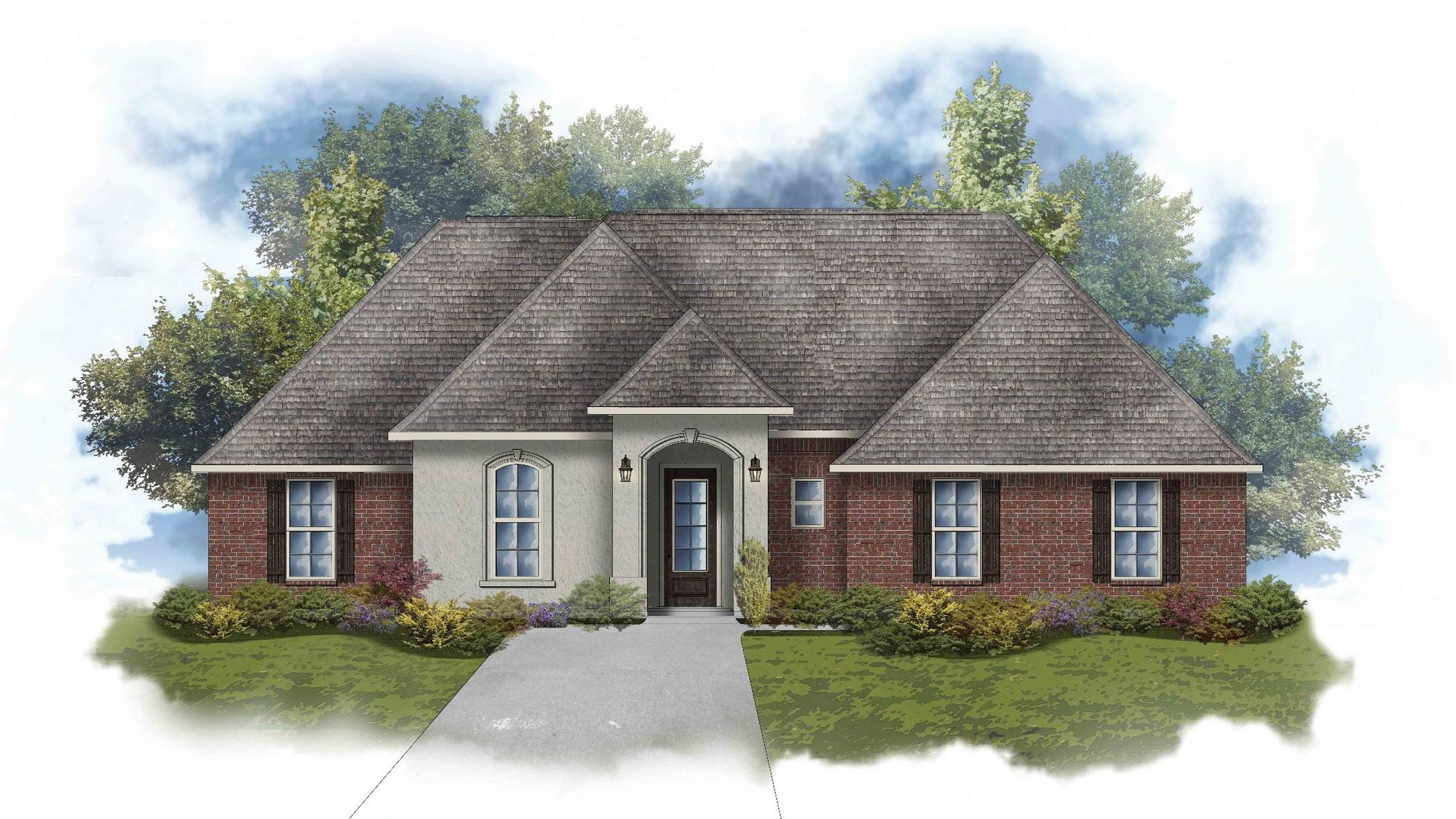 The Bellini Iii A Dsld Homes
