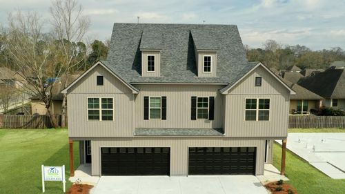 new homes for sale in baton rouge la at the cottages at university villas