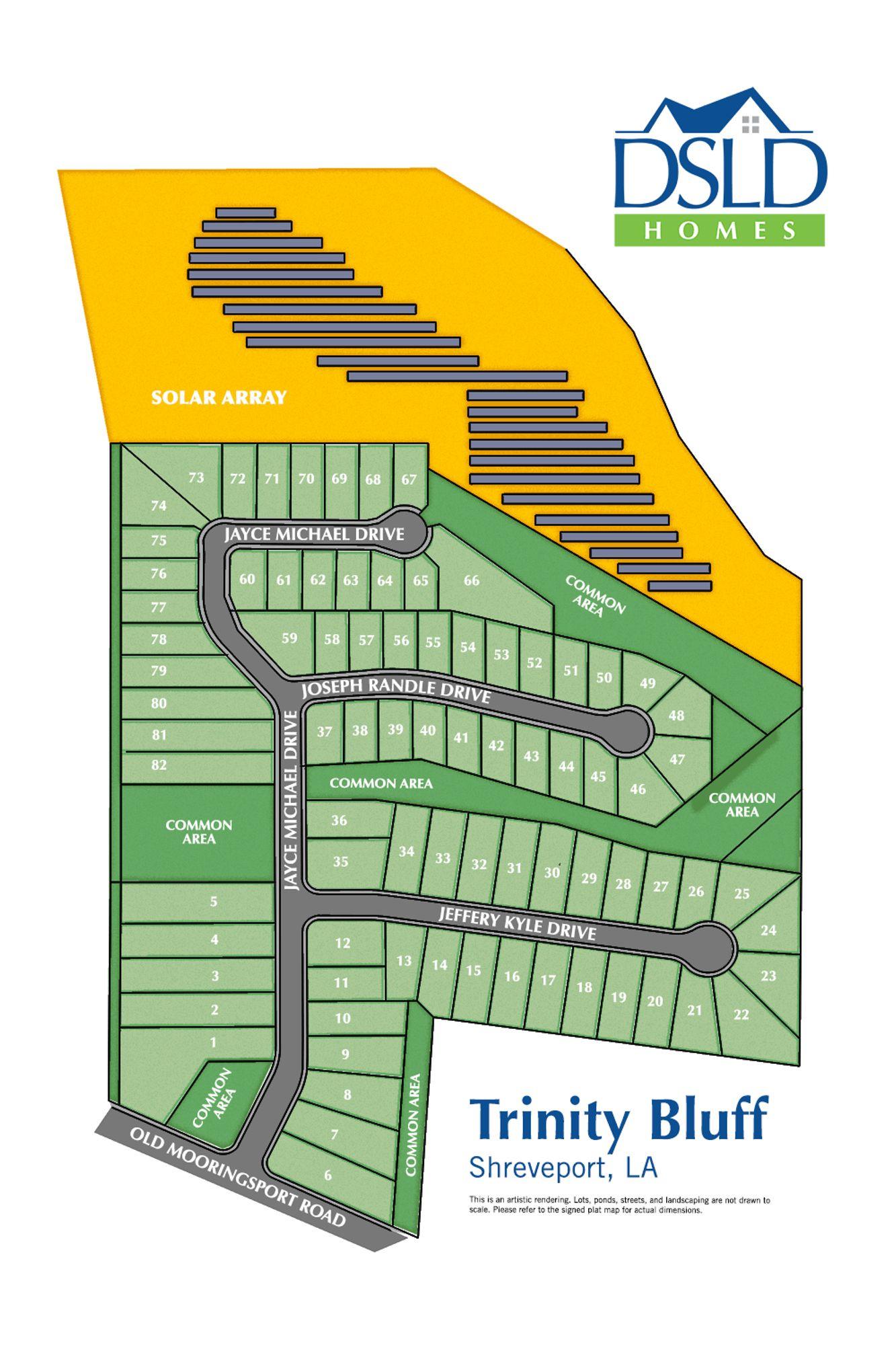 Trinity Bluff