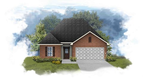 Connelly III G - Open Floor Plan - DSLD Homes