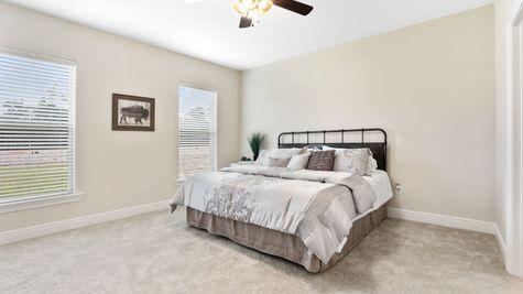 Maple Creek Community Photos - Violet III B Floor Plan - DSLD Homes