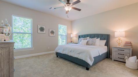 Summer Gardens Model Home - DSLD Homes-Baton Rouge, -Navona III B