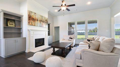 Renoir Floor Plan - Paige Place - DSLD Homes