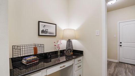 Rowland IV G Floor Plan - DSLD Homes - Oaklawn Trace - Slidell, LA