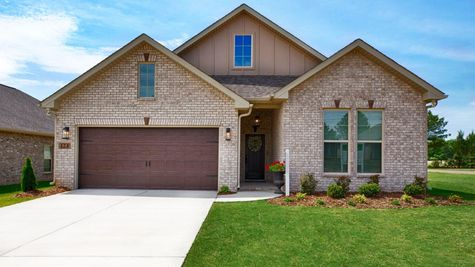 New Home Community in Athens, AL by DSLD Homes