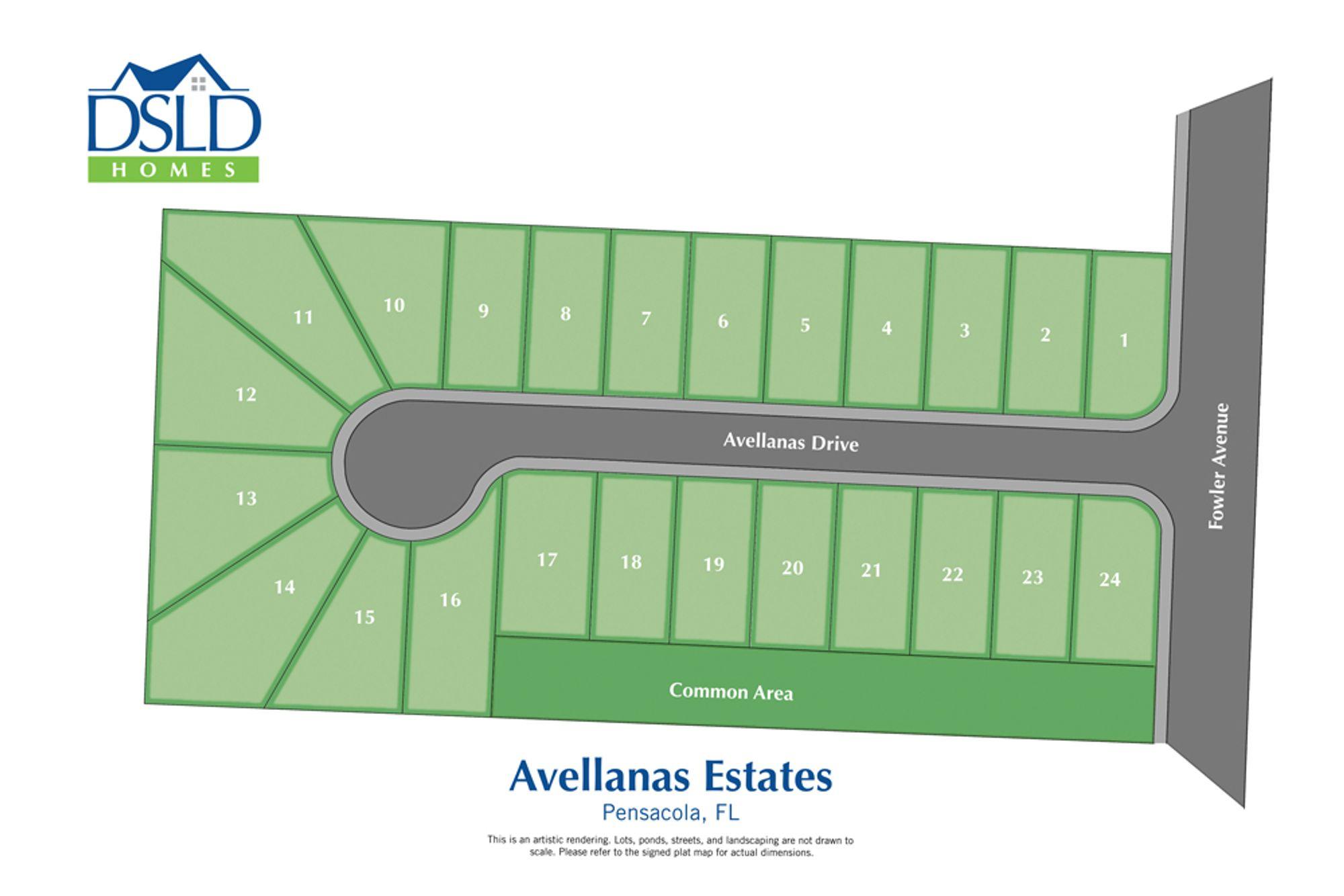Avellanas Estates