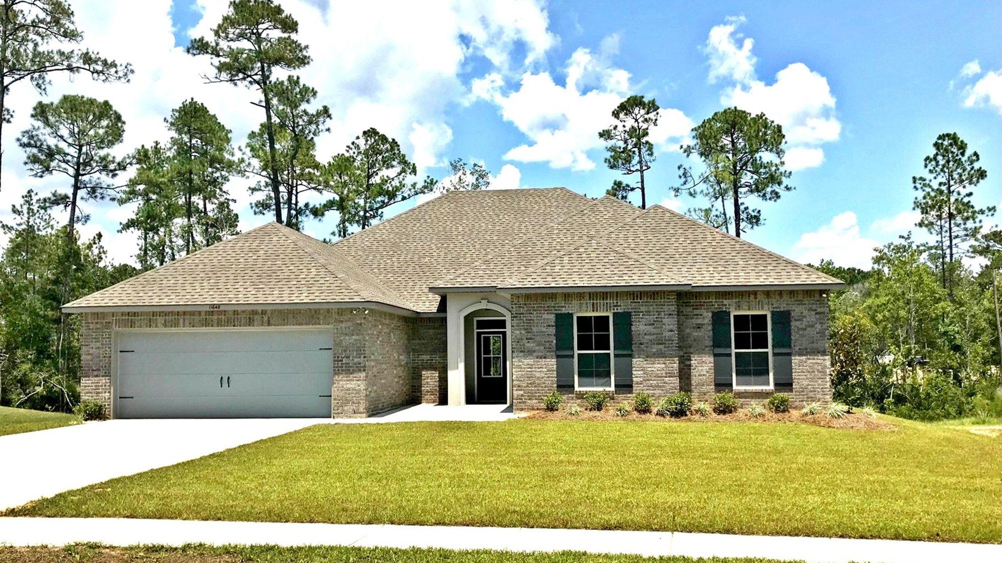 New Homes for Sale in Ocean Springs | DSLD Homes