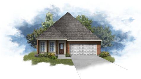 Oakstone IV B - Open Floor Plan - DSLD Homes