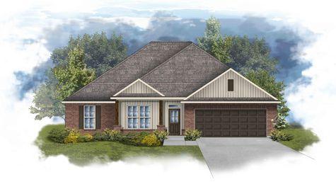 Ionia II H Open Floorplan - DSLD Homes