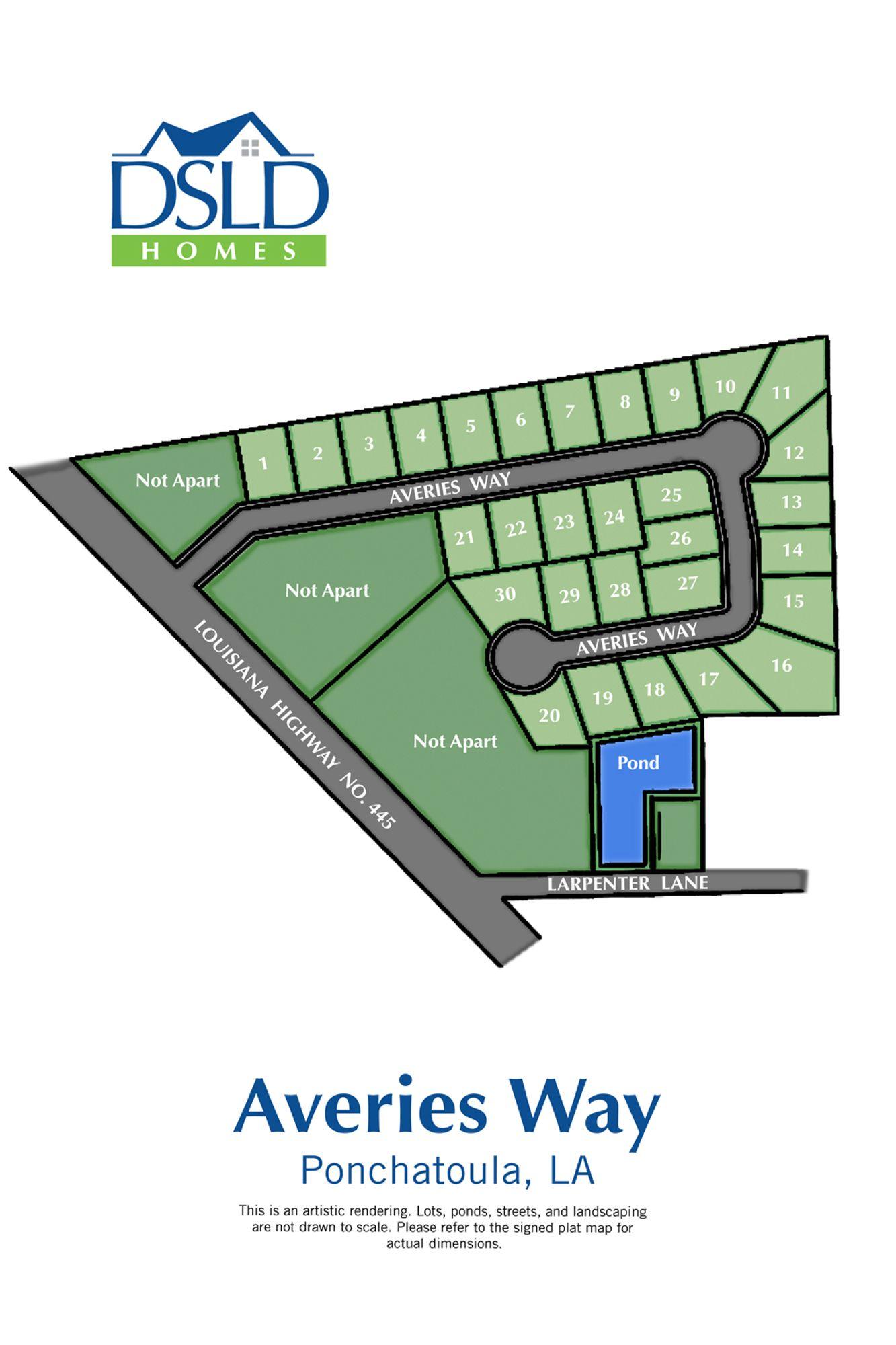 Averies Way