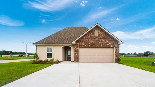 new home community in houma la by dsld homes