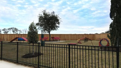 Community Park - DSLD Homes - Paige Place in Broussard