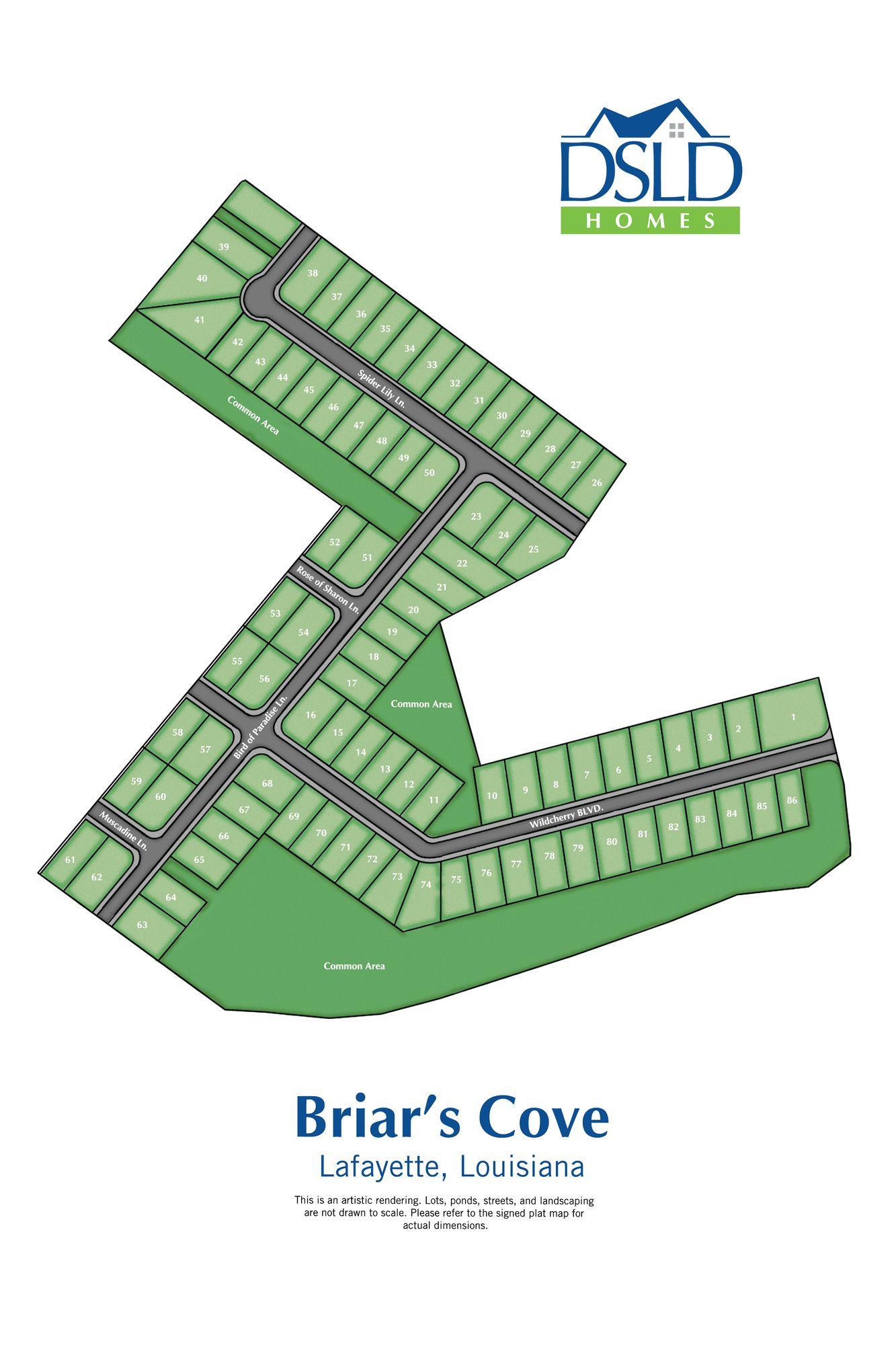 Briar's Cove