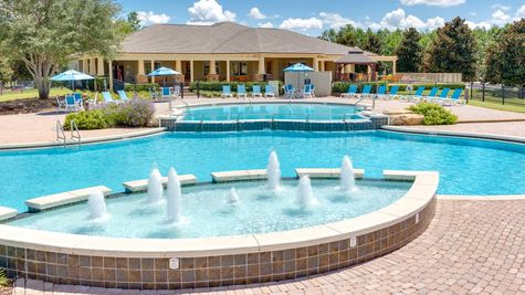 The Trails at Hammock Bay - Resort Style Pool