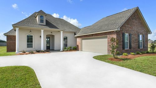 Model Home- DSLD Homes - Paige Place in Broussard