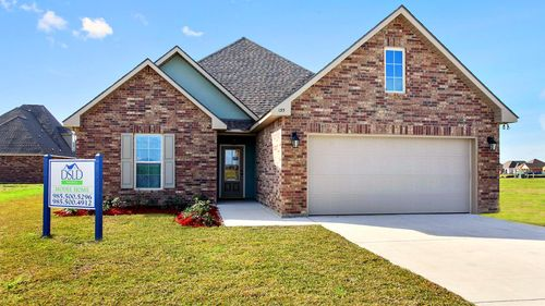 new homes for sale in thibodaux la by dsld homes