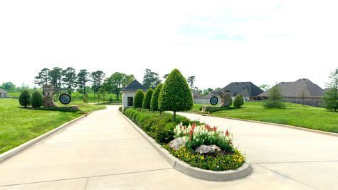 Lost River Estates - DSLD Homes - Benton, LA