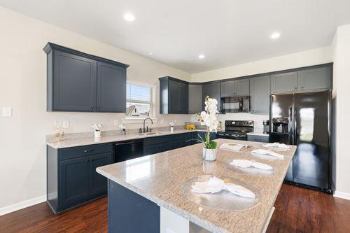 Myrtle Grove - Rosman IV G - DSLD Homes - Plaquemine, LA