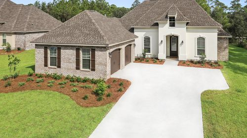 new homes in gulf breeze, fl