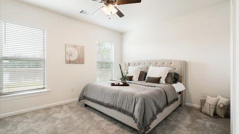 DSLD Homes - Preston Vineyard - Yancy II G - Covington, LA