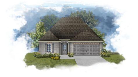 Concordia III B - PB - Open Floor Plan - DSLD Homes