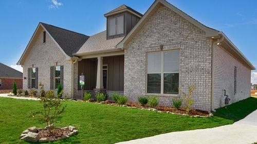 New Homes for Sale in Madison, AL by DSLD Homes