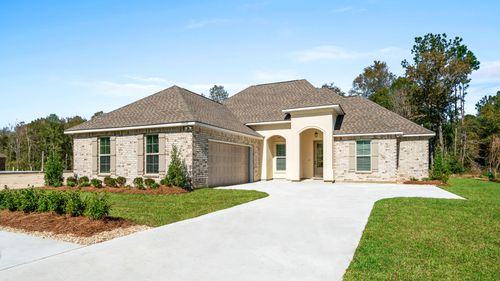 new homes in hammond la by dsld homes
