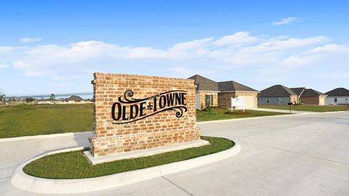 new construction homes in thibodaux la in dsld homes