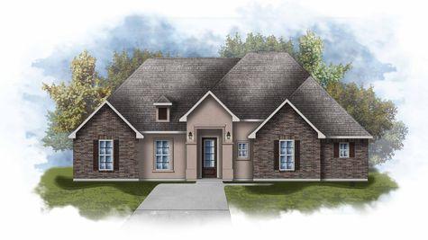Canova III A - Open Floor Plan - DSLD Homes