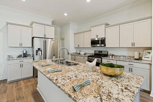 DSLD Homes - Ambassador Gardens - Klein II B - Lafayette, LA - Model Home