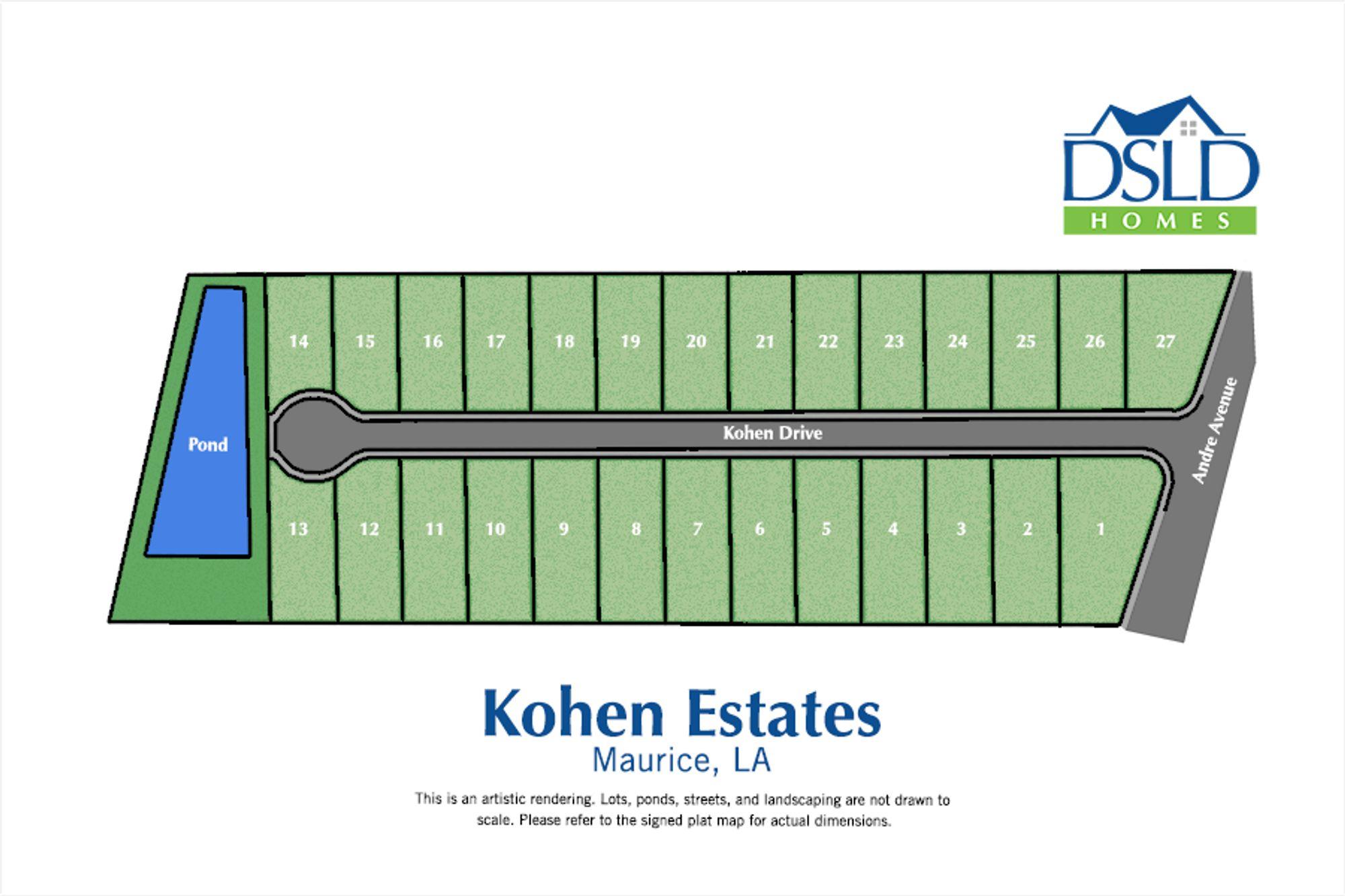 Kohen Estates
