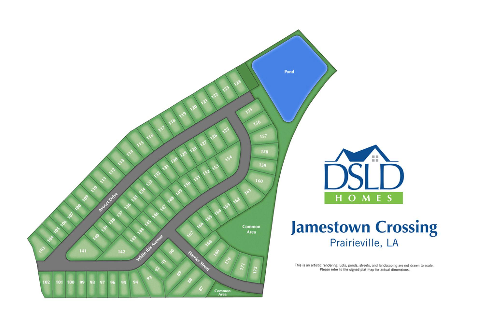 Jamestown Crossing