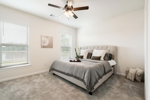 Preston Vineyard - Yancy II G - Covington, LA - DSLD Homes