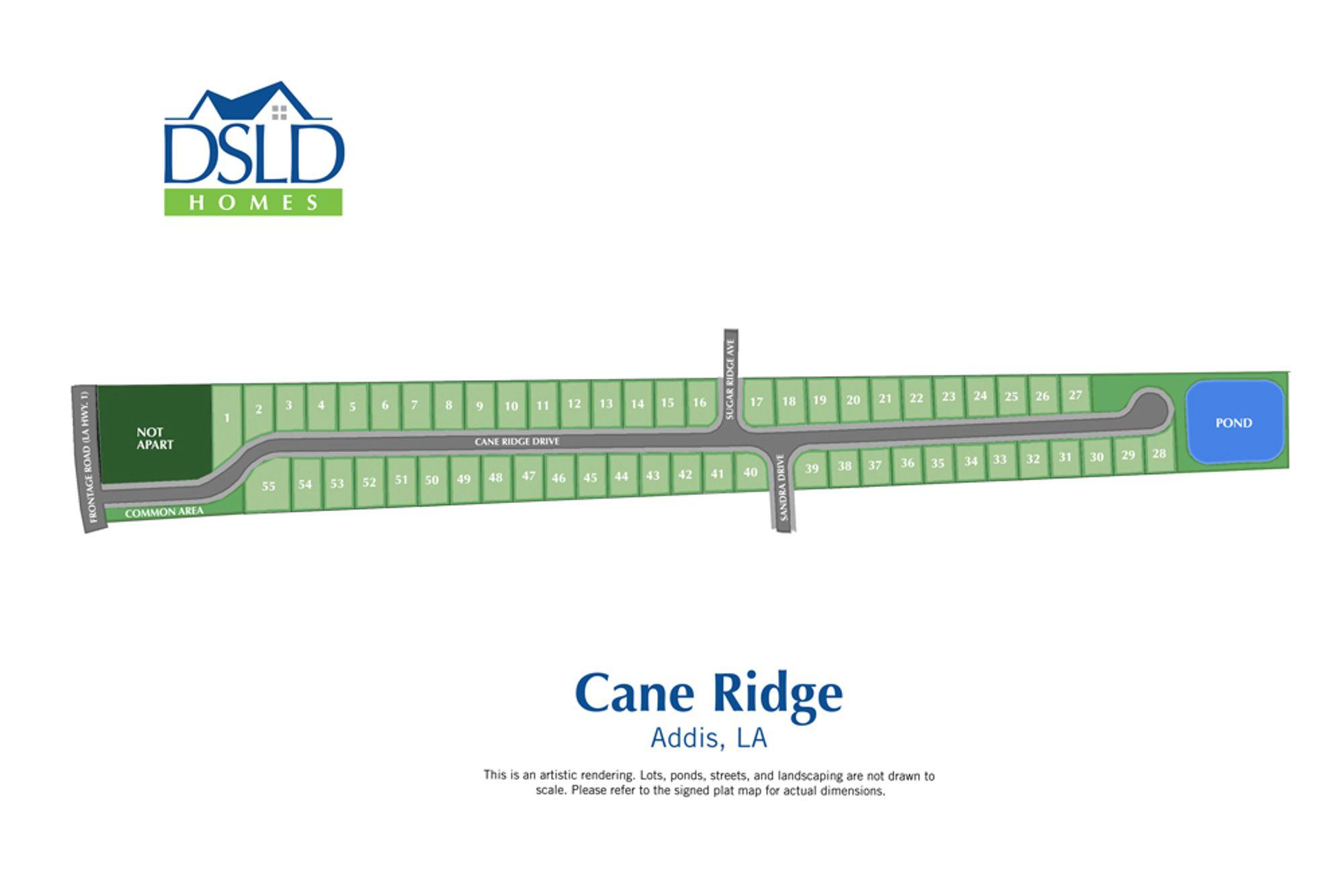 Cane Ridge