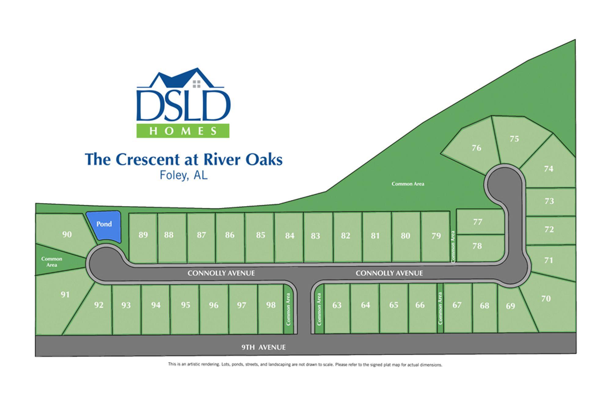 The Crescent at River Oaks