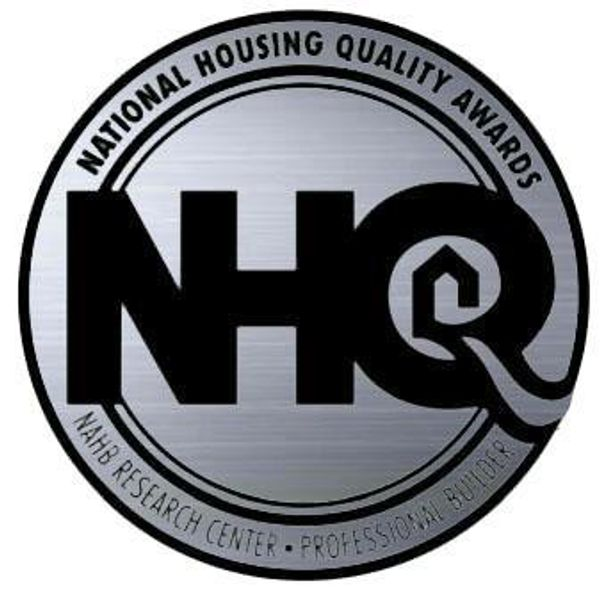 Logo - 2013 National Housing Quality Awards SILVER Winner