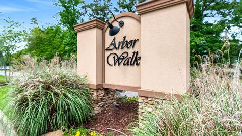 Arbor Walk - DSLD Homes - Denham Springs, Louisiana - New Construction Homes