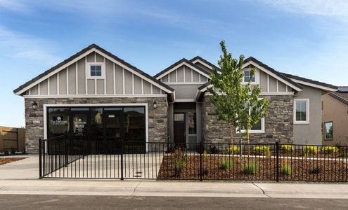 new homes in fair oaks, ca by elliott homes