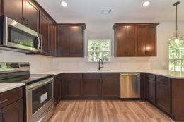 Kitchen - *customer selections*