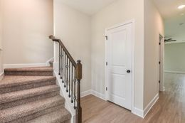Foyer - coat closet in background -*customer selections*