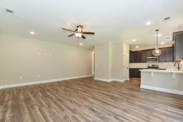 Family room - *customer selections*