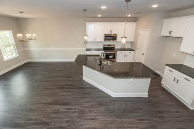 **Photo not of actual house**  Kitchen