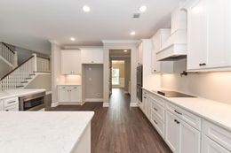 Kitchen - Customer Selected Options
