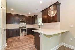 Kitchen *customer selections*