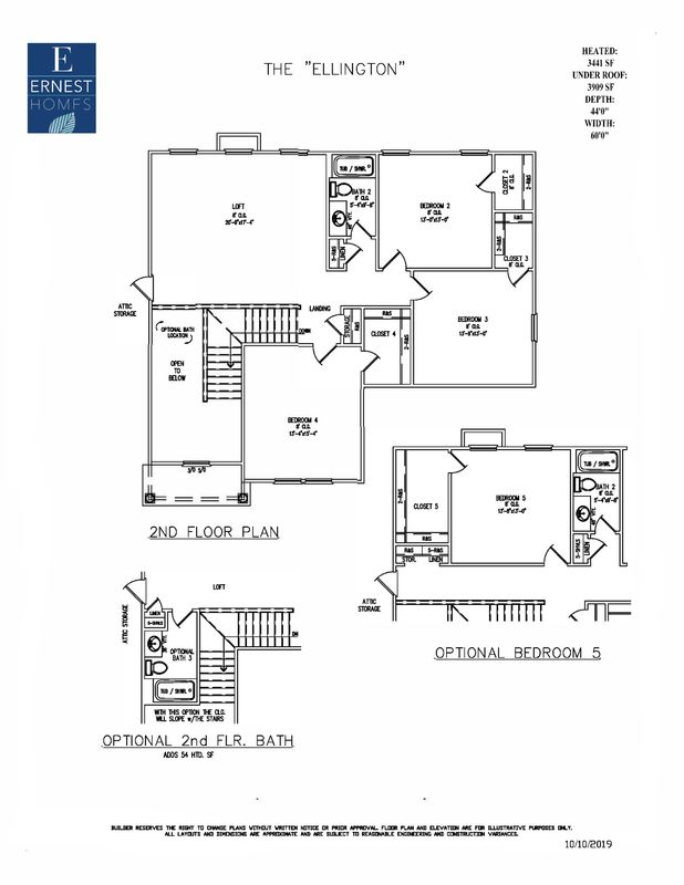 The Ellington Floor Plan | Ernest Homes on home hardware plans, home building, energy homes plans, 2012 most popular home plans, home furniture, home bathroom plans, home architecture, michael daily home plans, group home plans, home security plans, home apartment plans, family home plans, home design, house plans, home roof plans, home plans 1940, country kitchen home plans, garage plans, designing home plans, home lighting plans,