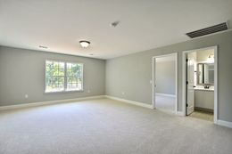 Play area/bonus room -  can see bath #2 in background and door to bedroom #4