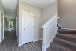 Foyer-Coat Closet