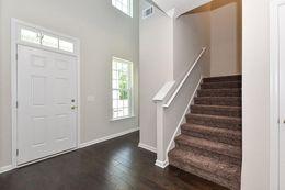 Foyer-Stairs