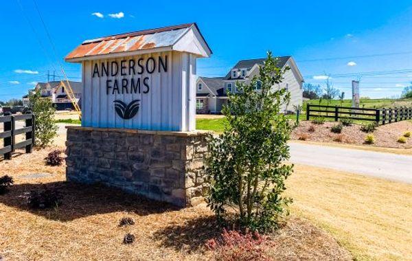 Anderson Farms Drone 3